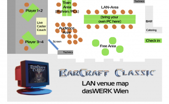 Venue map download