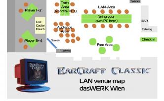 Venue map download