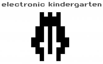 [d]vision electronic kindergarten - the t-shirt